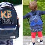 Comment choisir le bon cartable pour son enfant à la rentrée ?