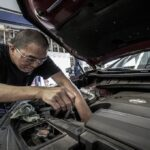 Réparation et entretien, des travaux importants pour une voiture