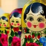 A la découverte des incroyables poupées russes