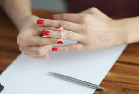 Comment gagner un divorce pour faute ?