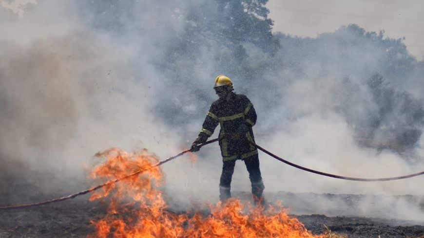 lutter contre incendie