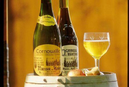 Tout savoir sur les boissons typiques de Bretagne !