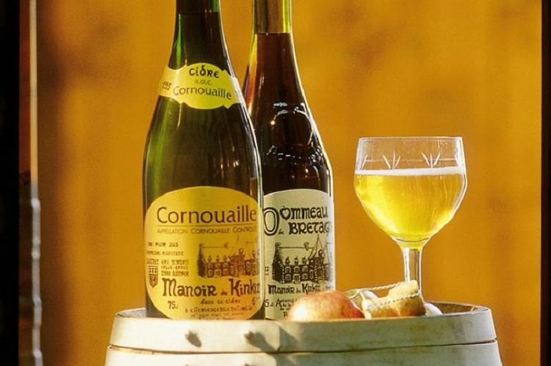 Tout savoir sur les boissons typiques de Bretagne