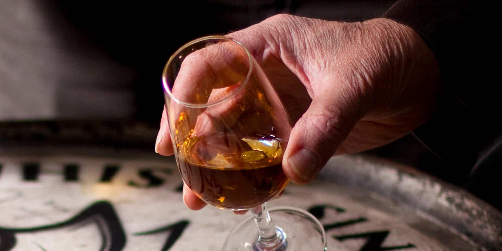 alcool breton