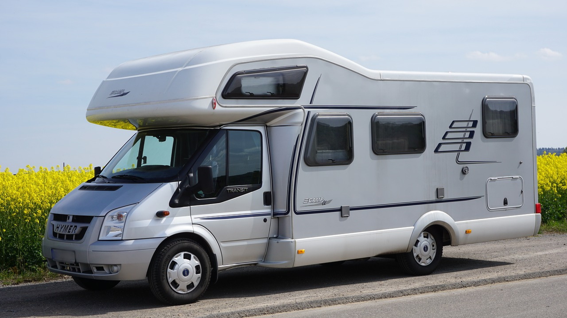 Comment choisir son camping-car ?