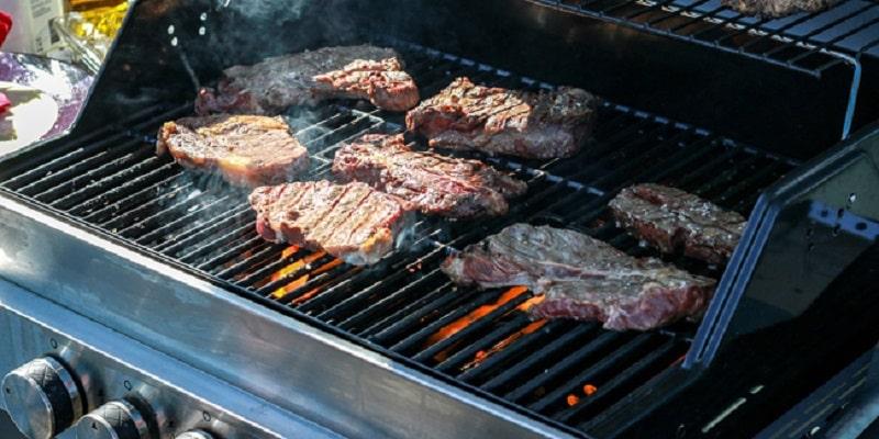 Comment réussir l'achat d'un barbecue à gaz
