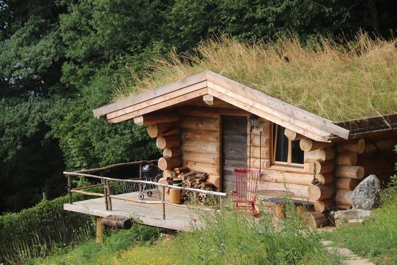 Comment louer un chalet dans la Vaud
